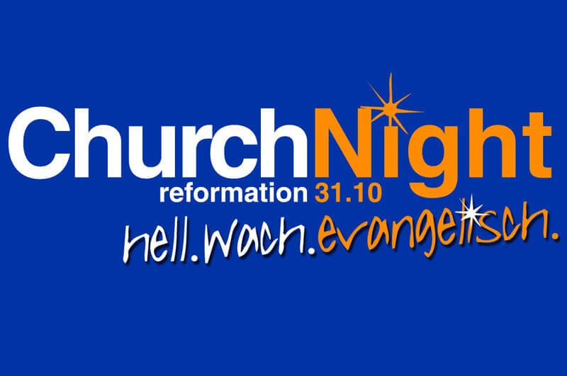 ChurchNight Logo TN