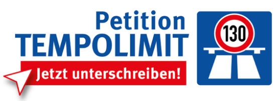 Petition Tempolimit 130